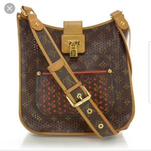 Just showing my new bag